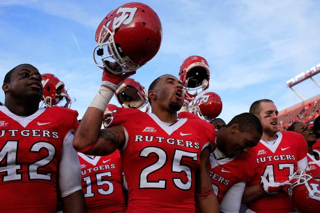Rutgers Football: Breaking Down the Vegas Odds on Every Game