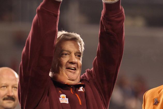 Virginia Tech Football: Why Hokies Fans Shouldn't Doubt Frank Beamer
