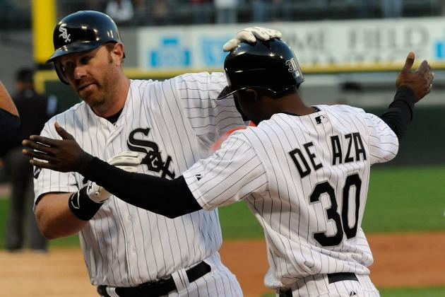 10 Things White Sox Must Carry over into the Second Half to Win AL Central