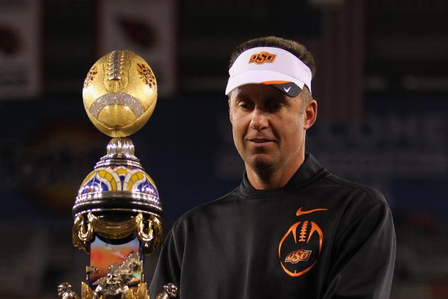 College Football Predictions: Why Oklahoma State Will Sputter Out in 2012