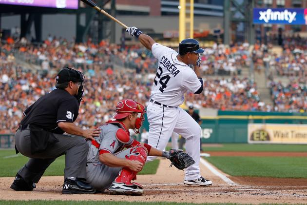 Why the Second Half Will Be Detroit Tigers' Time to Shine