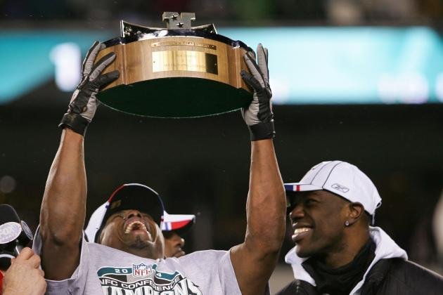 Ranking the 10 Most Defining Moments in Philadelphia Eagles Franchise History