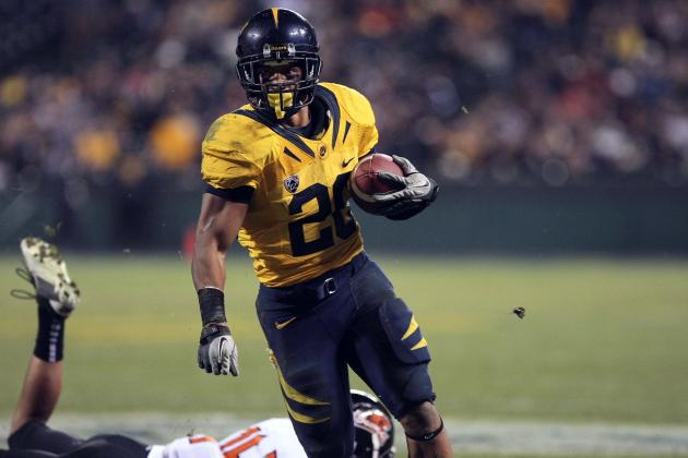 Cal Football: Breaking Down the Vegas Odds on Every Game
