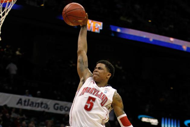 Maryland Basketball: 7 Reasons Why the Terrapins Should Be Feared in 2012-13