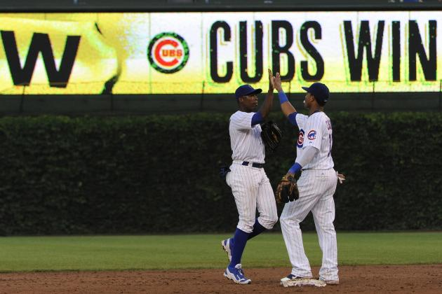 MLB Trade Rumors: What Will the Chicago Cubs' Roster Look Like on August 1?