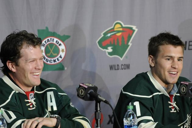 7 NHL Teams Whose Bandwagons You'll Want to Hop off in 2012-13
