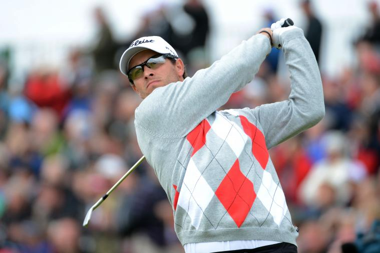 British Open Live: Analyzing Top Performers of Day 1