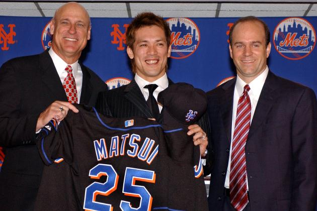 New York Mets: The Franchise's 5 Worst Midseason Trades in History
