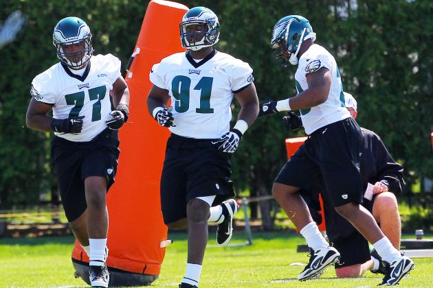 Breaking Down the Biggest Storylines Heading into Eagles Training Camp