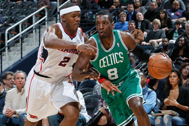 Jeff Green: 5 Reasons the Boston Celtics Will Regret Bringing Him Back