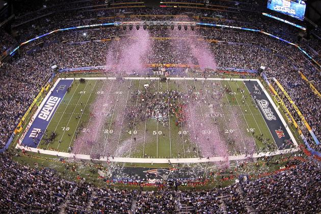 Most Ideal Locations for Super Bowl LII