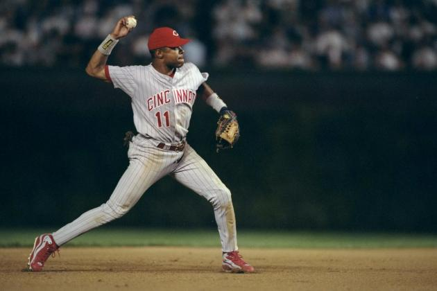Barry Larkin: 7 Shortstops Who Can Follow His Path to Baseball Hall of Fame