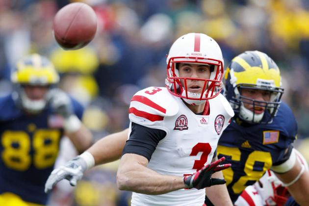 Nebraska Football: Breaking Down Cornhuskers' Biggest Strengths for 2012