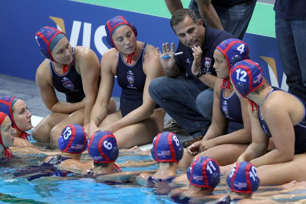 US Olympic Women's Water Polo Team 2012: Top 5 Obstacles to Winning Gold