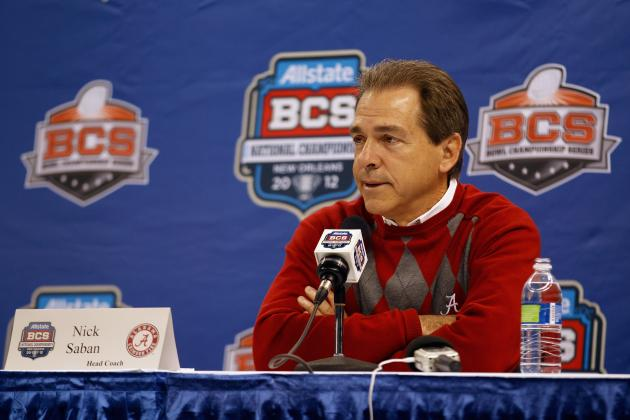 Winners and Losers from Day 3 of SEC Media Days
