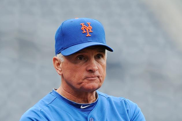 NY Mets: 10 Reasons Terry Collins Should Win NL Manager of the Year