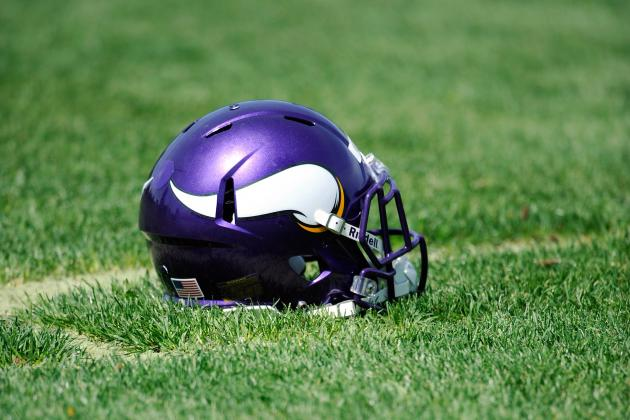 Minnesota Vikings: 5 Players Who Will Be the Key to Their Success