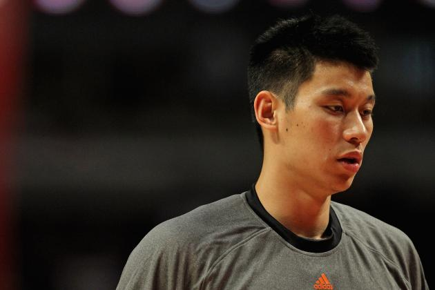 Houston Is the Perfect Destination for Jeremy Lin