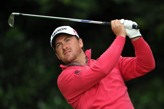 British Open Odds 2012: Easiest Picks You Can Count on