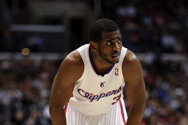 5 Steps LA Clippers Must Take to Convince Chris Paul to Stay