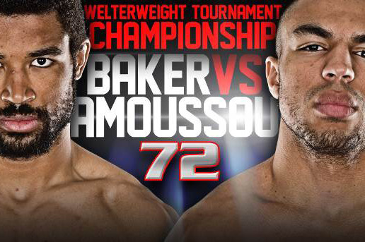Bellator 72: Main Card Predictions