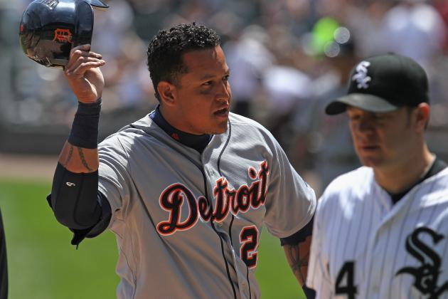 Chicago White Sox vs. Detroit Tigers: Who Has the Edge in Battle for AL Central
