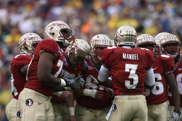 Florida State Football: Breaking Down the Vegas Odds on Every Game