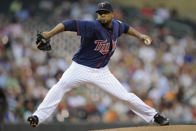 7 Veterans the Minnesota Twins Should Deal Before the Trade Deadline