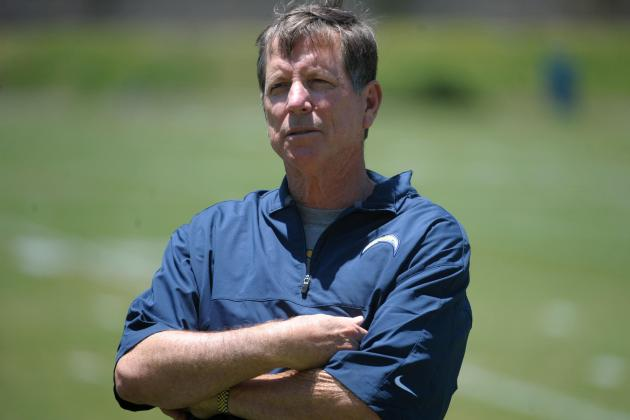 San Diego Chargers: 3 Most Positive Developments of the 2012 Offseason