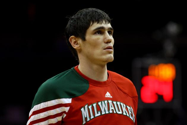 Ersan Ilyasova and 5 Players Shouldering the Biggest Burdens for Their Teams