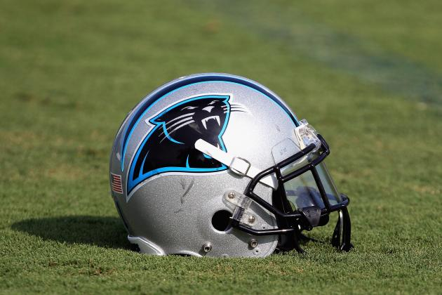 Carolina Panthers' Complete 2012 NFL Preseason & Training Camp Guide
