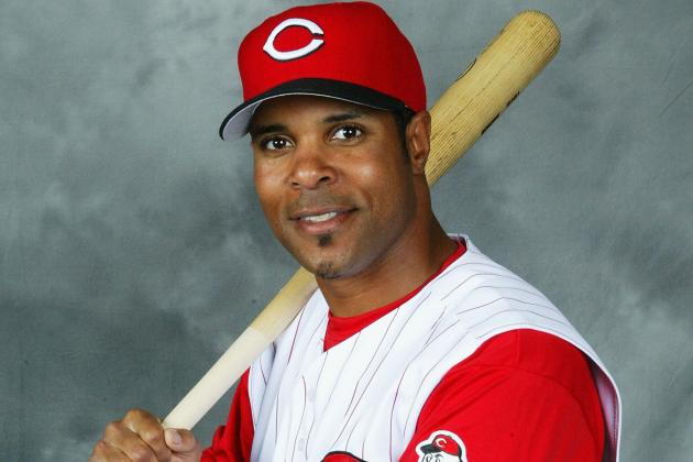 10 Prospects Who Could Be the Next Barry Larkin