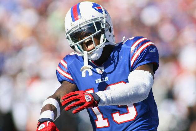 Buffalo Bills: A Theme Song for 5 Key Players