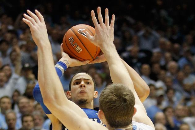 Must-See Matches of 2012-13 College Basketball Season