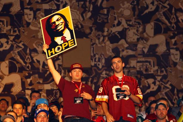 Washington Redskins 2012: How Does the Offense Stack Up Against NFC East?
