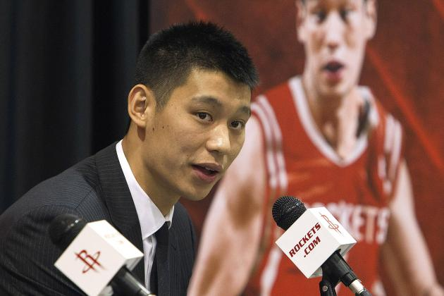 Jeremy Lin and 10 NBA Stars Who Never Should Have Escaped