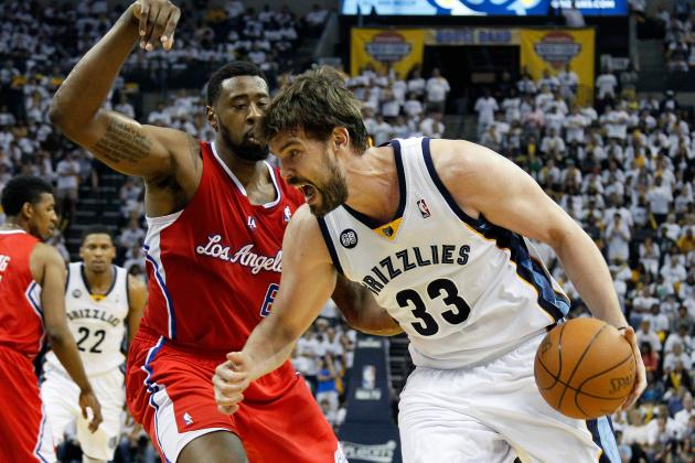 USA Olympic Basketball 2012: Players in the Field Who Will Give America Problems