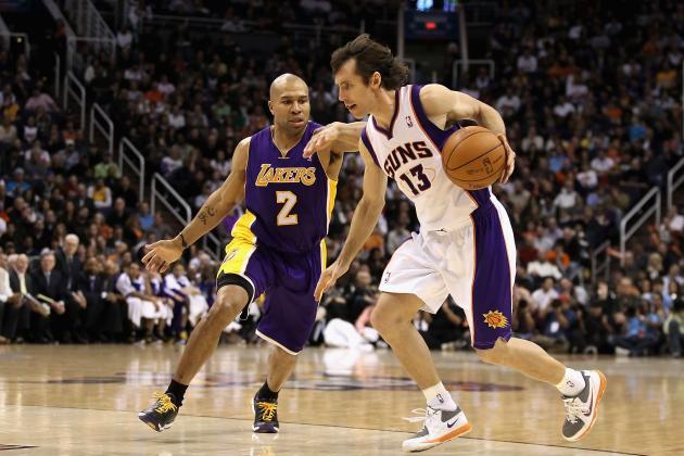 Steve Nash and 8 Players Who Will Flourish with a Change of Scenery