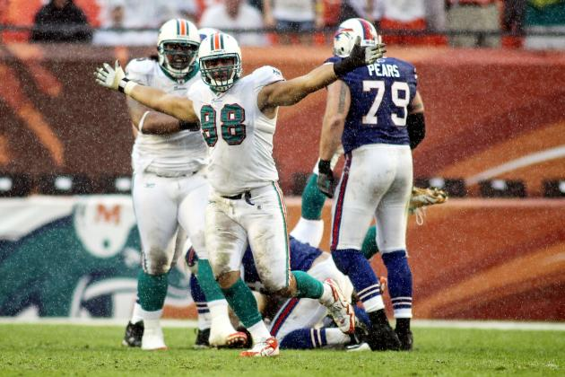 Miami Dolphins: 5 Players Who Need to Step Up This Season
