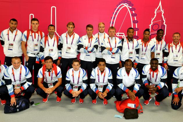Great Britain Olympic Soccer Team: Starting XI Options for Stuart Pearce