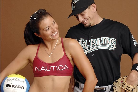 The Hottest Athletes Who Date Athletes