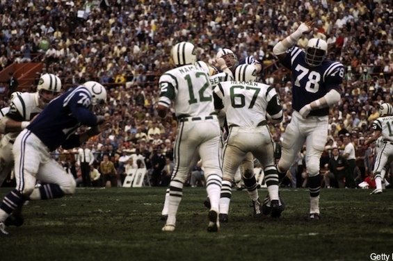 New York Jets: Where Are They Now? Super Bowl III Edition