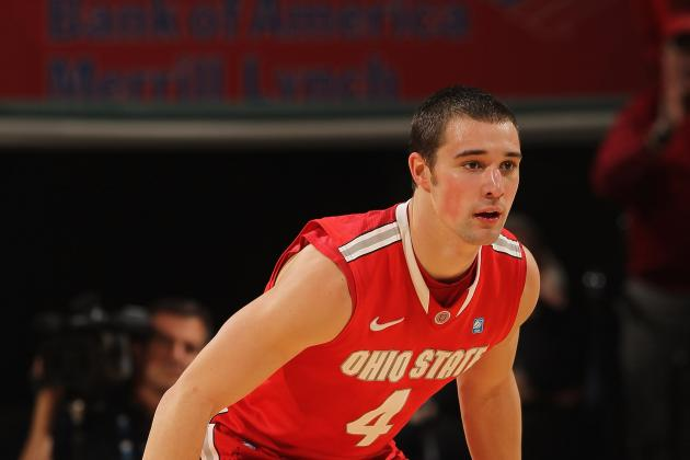 Ohio State Basketball: 4 Candidates to Be the Buckeyes' Leader Next Season