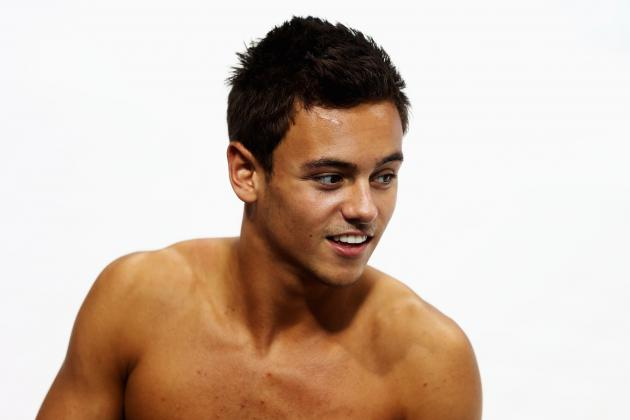 Olympic Diving 2012: Tom Daley and Most Skilled Divers in the Games