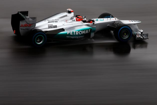 Formula 1: German Grand Prix Thoughts and Predictions