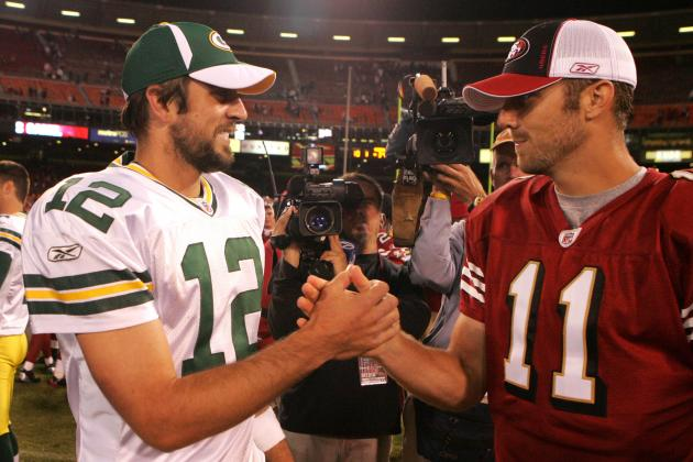 50 Best Rivalries Alive and Well in Today's NFL