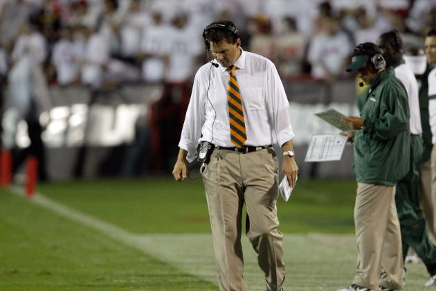 College Football: Miami Hurricanes and 4 Other Programs That Have Fallen