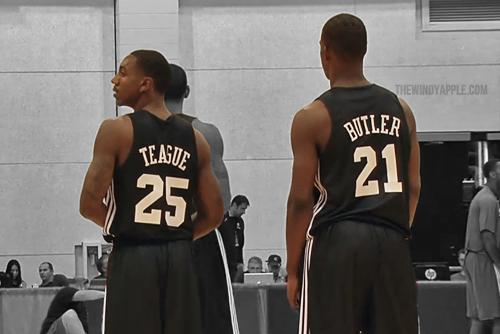 Full Summer League Grades for Chicago Bulls