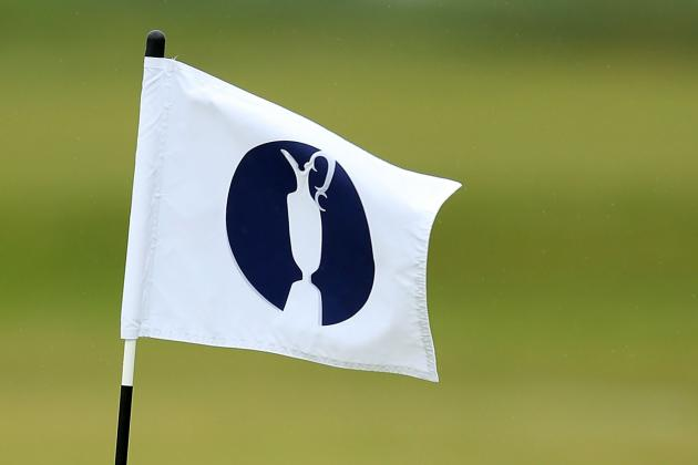 British Open 2012: What Top Contenders Must Do to Take Home Open Championship