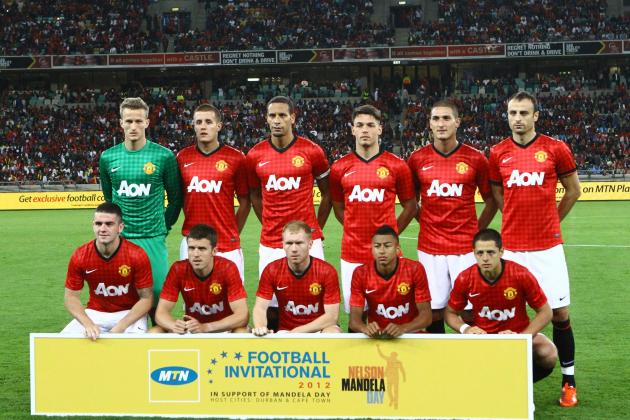 Ajax Cape Town vs. Manchester United: 5 Things We Learned